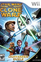Image of Star Wars: The Clone Wars: Lightsaber Duels