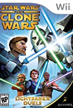 Primary image for Star Wars: The Clone Wars: Lightsaber Duels