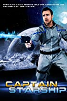 Image of Captain Starship
