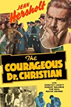Image of The Courageous Dr. Christian