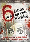 Películas para no dormir: La habitación del niño