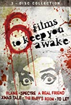 Films to Keep You Awake: To Let