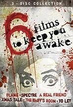 Películas para no dormir: Adivina quién soy