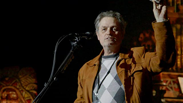 Jonathan Demme in Neil Young Journeys (2011)