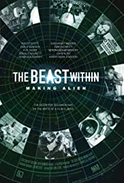 The Beast Within: The Making of 'Alien' Poster