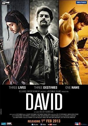 David watch online