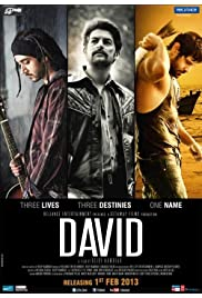 Watch Movie David (2013)