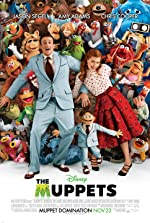 The Muppets(2011)