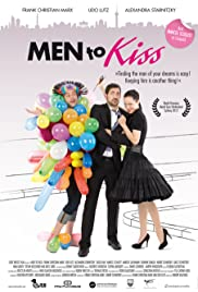 Männer zum Knutschen(2012) Poster - Movie Forum, Cast, Reviews
