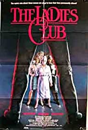 The Ladies Club Poster