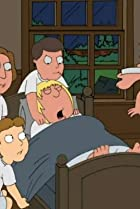 Image of Family Guy: No Chris Left Behind