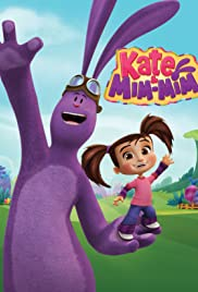 Kate and Mim-Mim Poster - TV Show Forum, Cast, Reviews