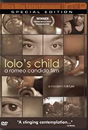 Lolo's Child Poster