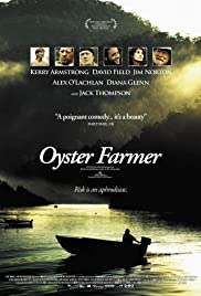 Oyster Farmer (2004) Poster - Movie Forum, Cast, Reviews
