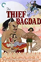 Image of The Thief of Bagdad