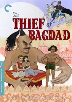 The Thief of Bagdad (1940) Download on Vidmate