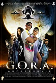 G.O.R.A. Poster