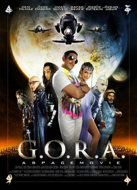 Image G.O.R.A. Watch Full Movie Free Online