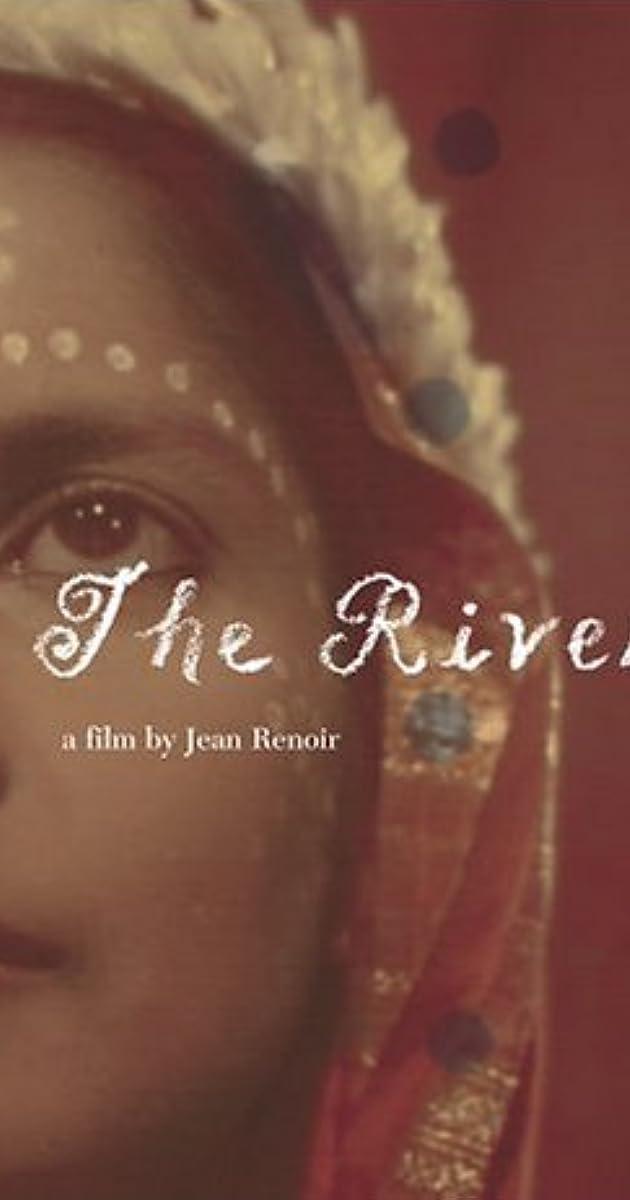 Upė / The River (1951)