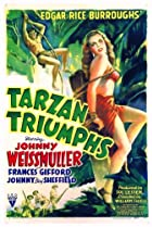 Image of Tarzan Triumphs