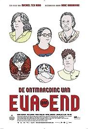 De Ontmaagding van Eva van End Poster