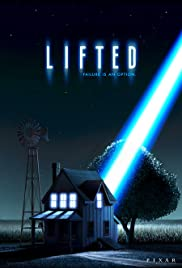 Lifted (2006) Poster - Movie Forum, Cast, Reviews