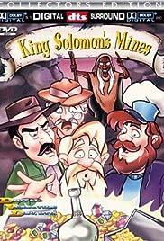 King Solomon's Mines / Οι Θησαυροί του Βασιλιά Σολομώντα
