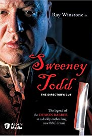 Sweeney Todd(2006) Poster - Movie Forum, Cast, Reviews