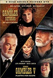 The Gambler Returns: The Luck of the Draw (1991) Poster - Movie Forum, Cast, Reviews