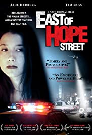 East of Hope Street Poster