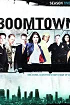 Image of Boomtown: The Love of Money
