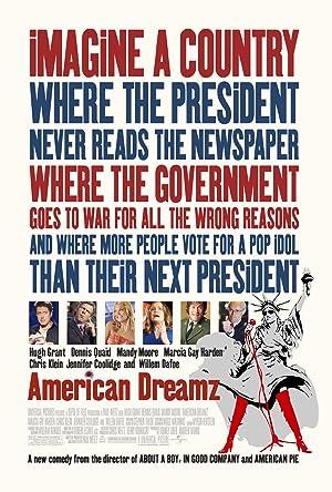 Permalink to Movie American Dreamz (2006)