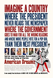 American Dreamz (2006) Poster - Movie Forum, Cast, Reviews