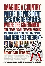American Dreamz(2006) Poster - Movie Forum, Cast, Reviews