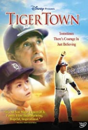 Tiger Town (1983) Poster - Movie Forum, Cast, Reviews