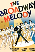Image of The Broadway Melody