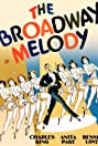 The Broadway Melody (1929) Poster