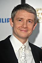 Image of Martin Freeman