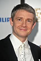 Martin Freeman's primary photo