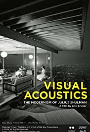 Visual Acoustics (2008) Poster - Movie Forum, Cast, Reviews