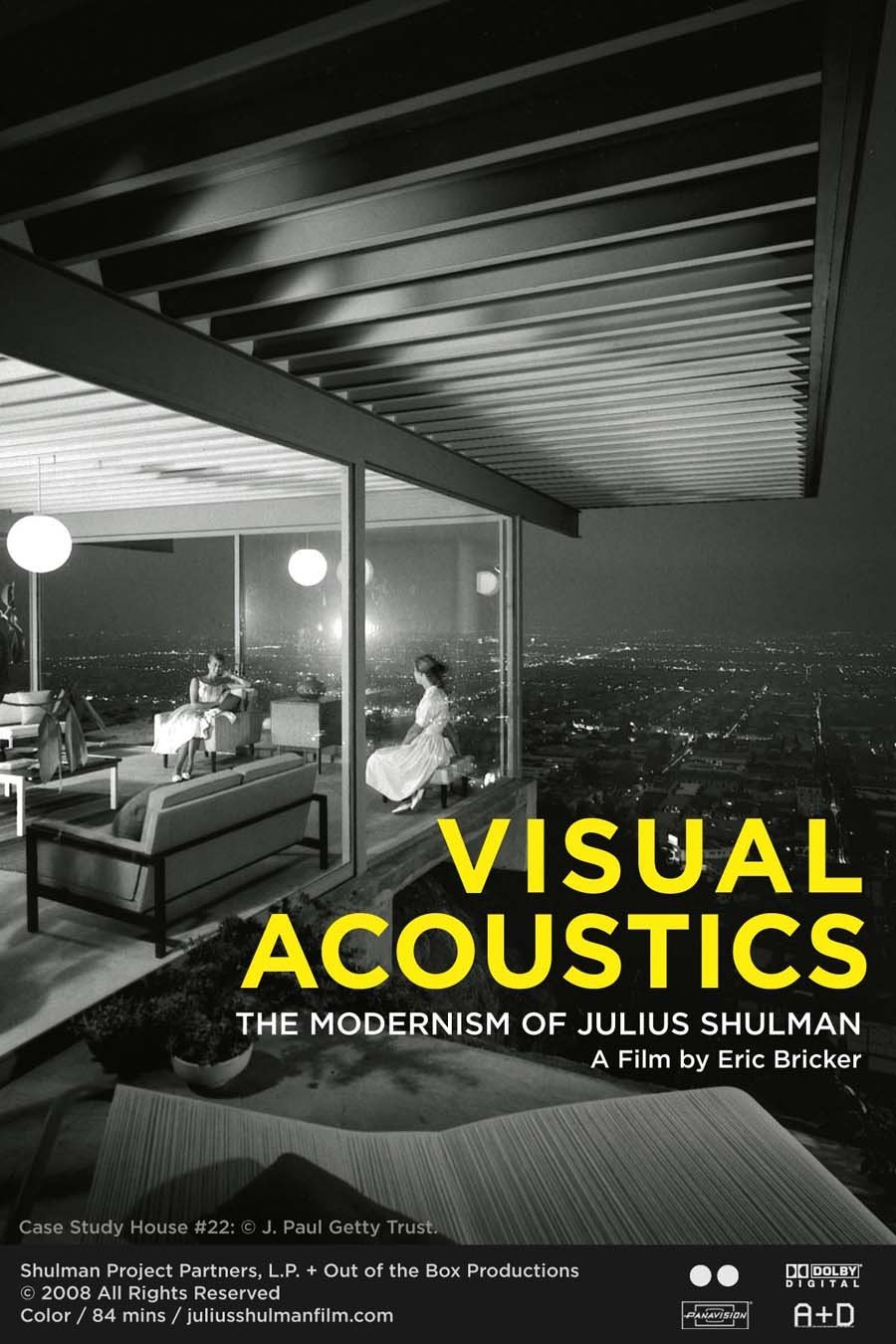 image Visual Acoustics Watch Full Movie Free Online