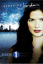 Crossing Jordan Poster - TV Show Forum, Cast, Reviews