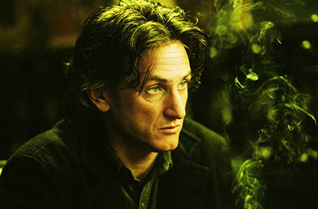 Sean Penn in 21 Grams (2003)
