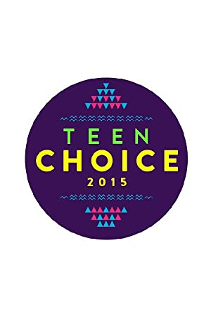 Teen Choice Awards 2015 (2015)