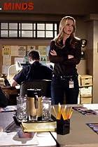 Image of Criminal Minds: #6