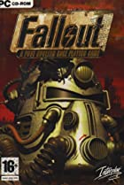 Image of Fallout: A Post-Nuclear Role-Playing Game