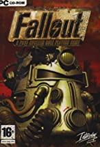 Primary image for Fallout: A Post-Nuclear Role-Playing Game