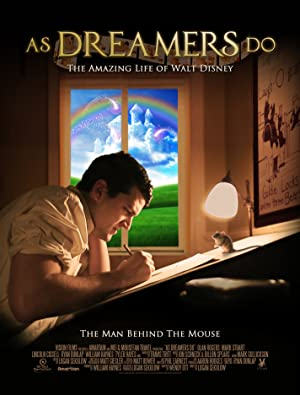 As Dreamers Do (2014)