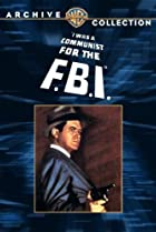 I Was a Communist for the F.B.I. (1951) Poster