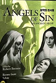 Angels of Sin Poster